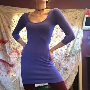 LAST CHANCE Guess Bodycon Sweater Dress